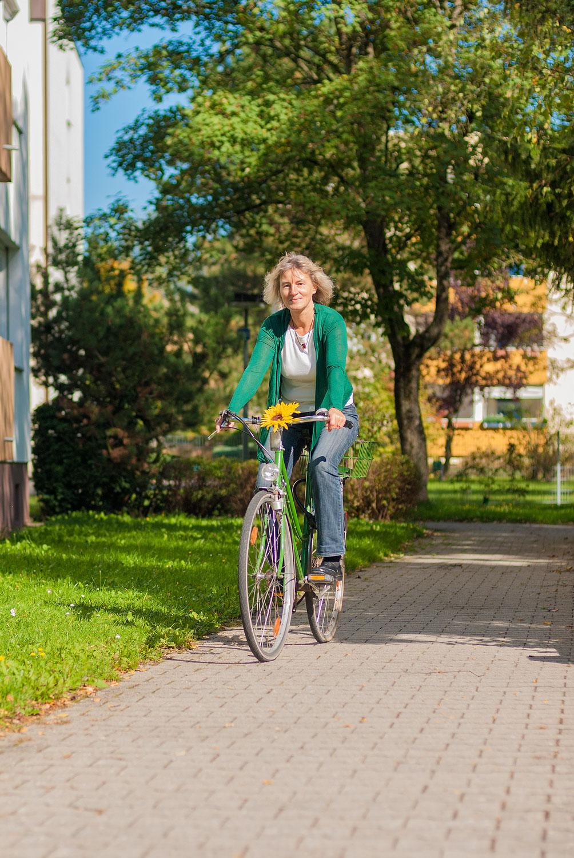 Karin-Geissler_Fahrrad