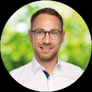 Sprecher Grüne FFB Stefan Dietz