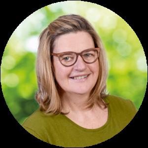 Beisitzerin Grüne FFB Kathrin Durach