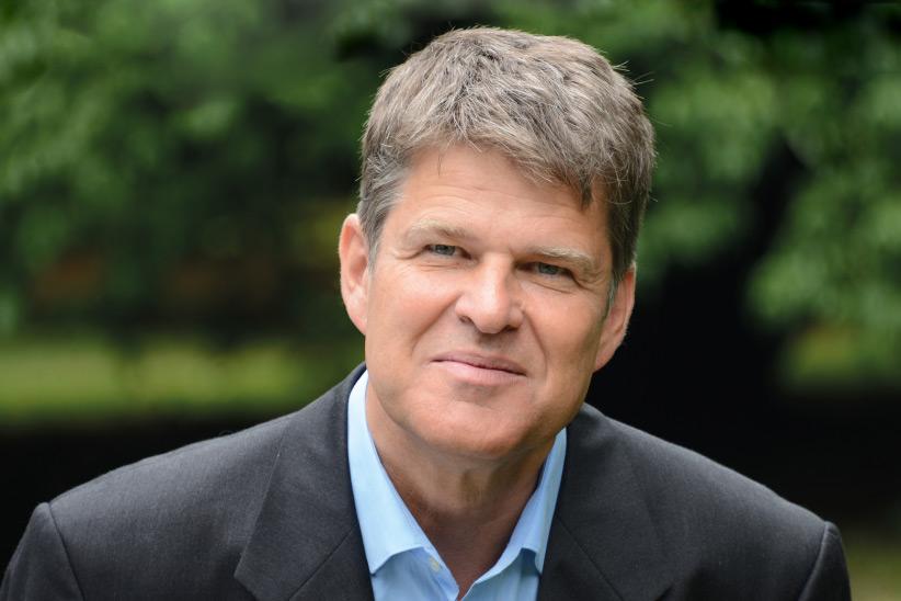 Landtagsabgeordneter Dr. Martin Runge